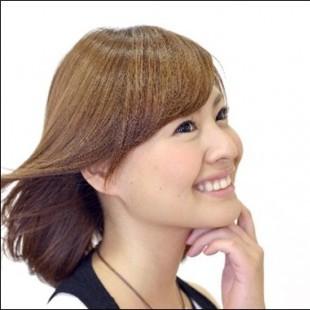 笑い・閉眼・顔の動きを            取り戻す治療のイメージ